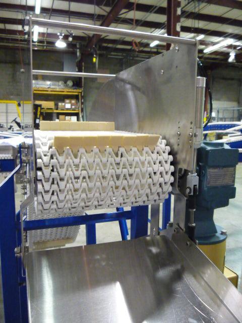Flexible Conveyor System Food Grade Conveyors