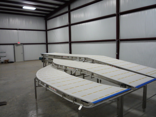 food Grade conveyor